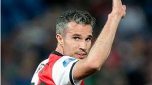 Robin van Persie, Feyenoord, 04202019
