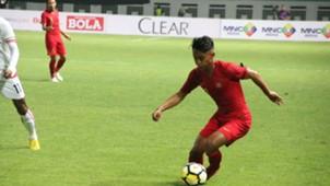 Febri Hariyadi - Timnas Indonesia