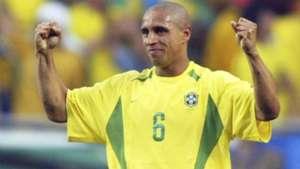 Roberto Carlos Brazil 2002