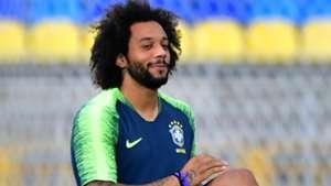 Marcelo I Brasil I 05 07 18 I Copa do Mundo