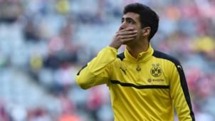 Mikel Merino Borussia Dortmund