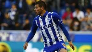 Theo Hernandez Alaves Villarreal La Liga