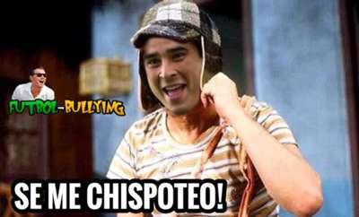 Memes Costa Rica vs México