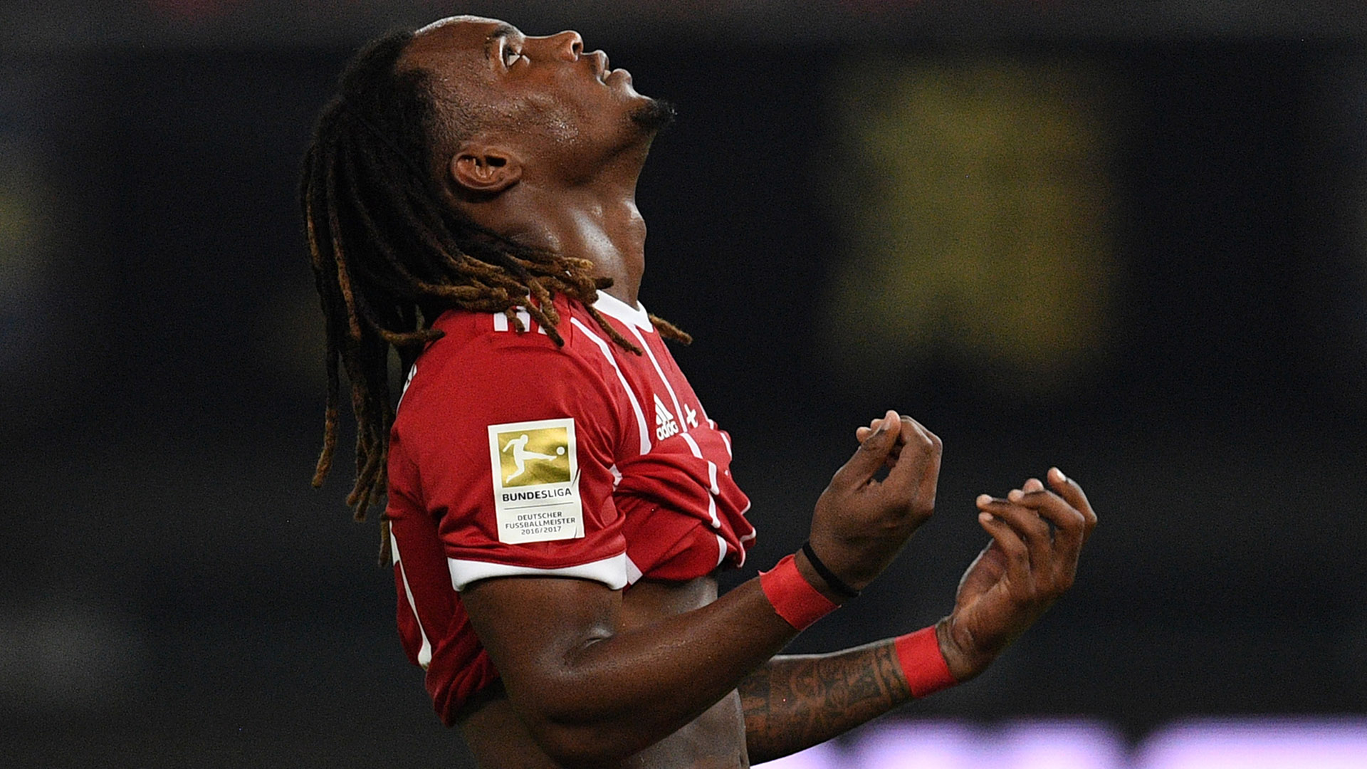 Bayern open door for Sanches departure