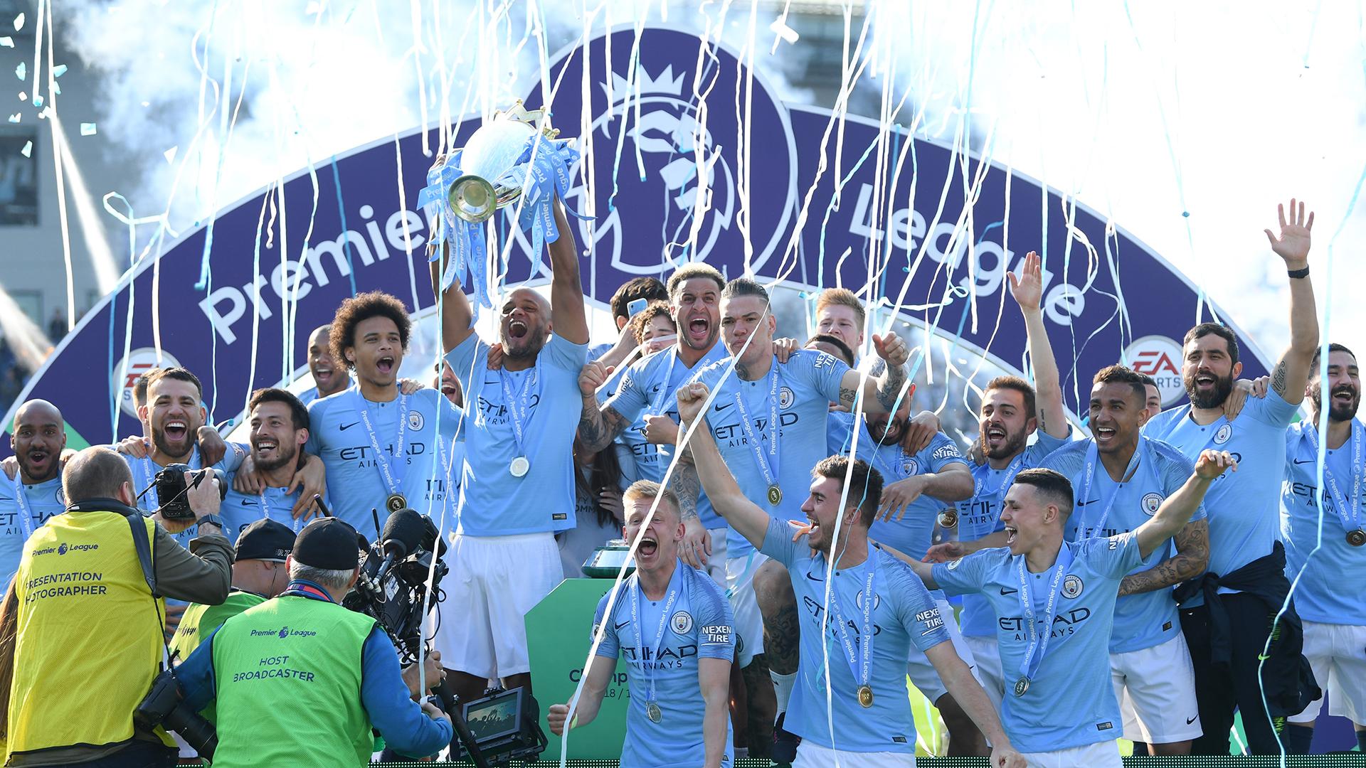 Il City vince il primo trofeo, Liverpool ko