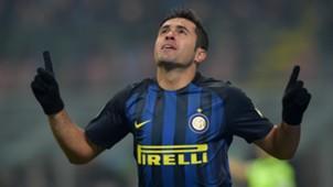 Eder Inter Pescara Serie A