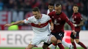 VFB Stuttgart Nürnberg