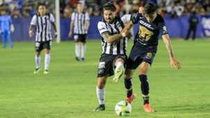 Celaya Pumas amistoso 2019 040719