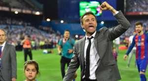 Luis Enrique Barcelona Alaves Copa del Rey