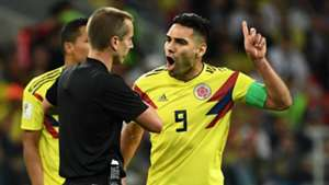 Falcao Kolumbien Mark Geiger USA 03072018