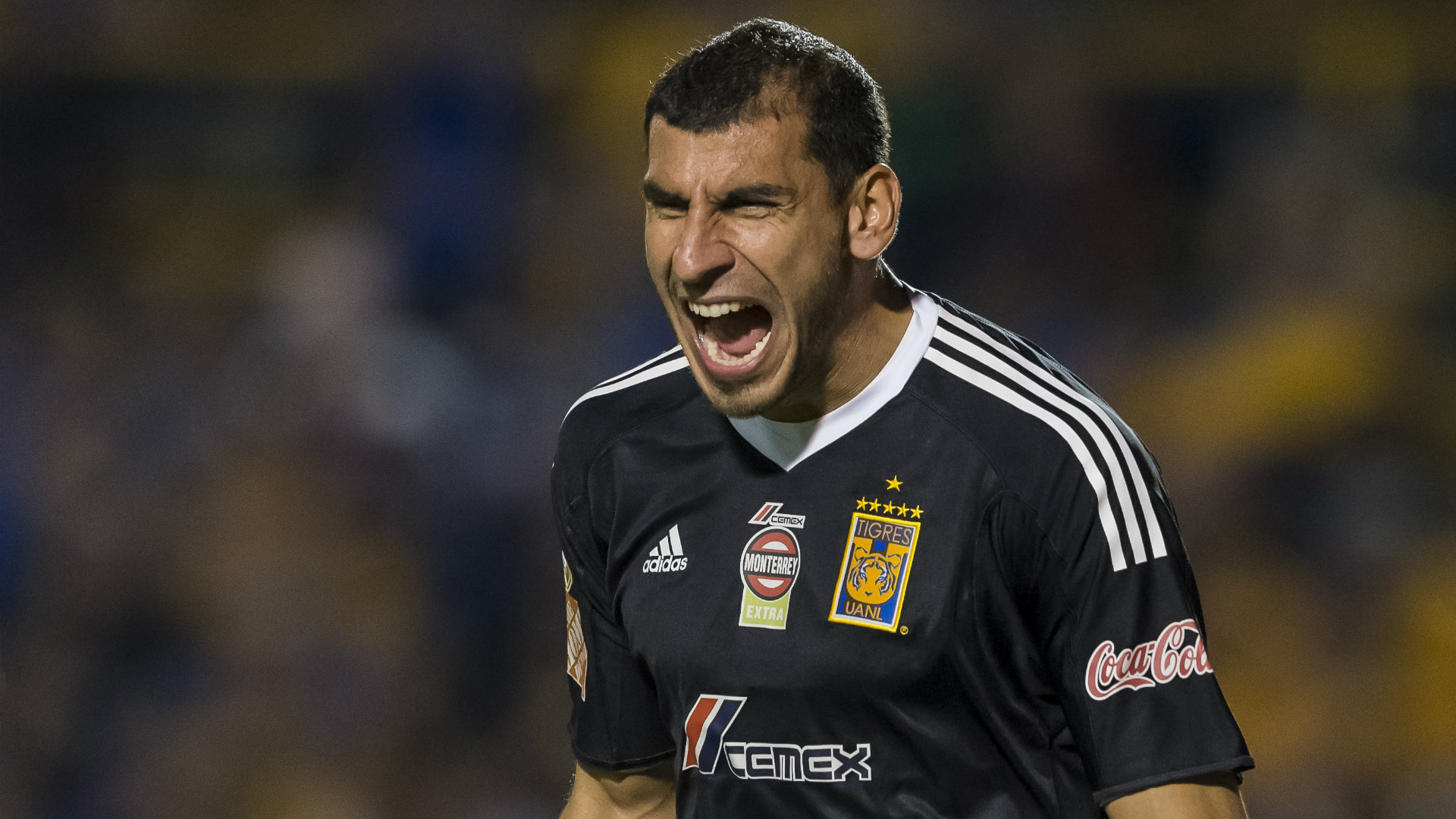 ¿Nahuel Guzmán se despidió de Tigres?