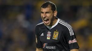 Nahuel Guzmán Tigres Liga MX