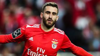 Rafa Silva Benfica 2018-19