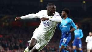 Ken Sema Ostersunds Arsenal