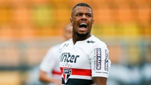 Junior Tavares Sao Paolo Botafogo 11192017
