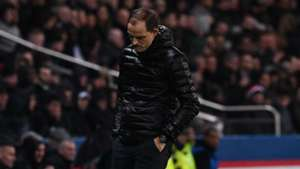 Thomas Tuchel PSG Manchester United Champions League 06032019