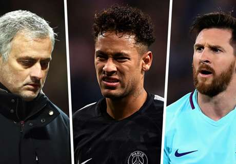 The 10 biggest Champions League disappointments