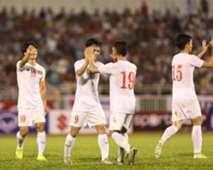 Văn Toàn, Quang Hải - U23 Việt Nam
