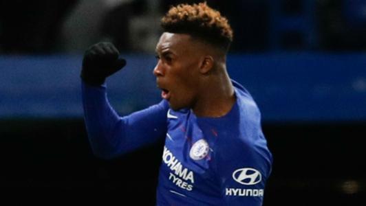 Berita Transfer - Gianfranco Zola Harap Callum Hudson-Odoi Bertahan Di Chelsea | Goal.com