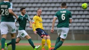 Florian Martin Sochaux Ligue 2