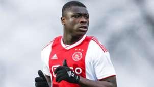 Brian Brobbey Jong Ajax 01132019