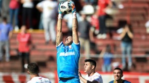 Marcos Diaz Huracan Boca Superliga 2018 19