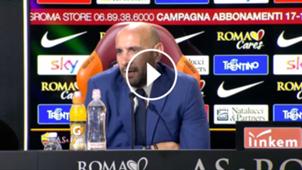 GFX Video Monchi Roma