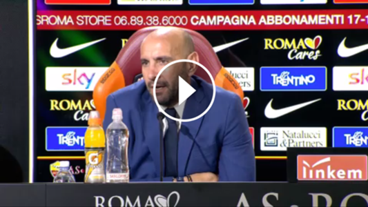 GFX Video Monchi Roma