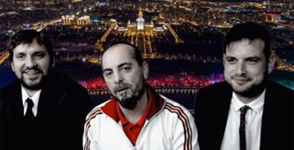 Mogács Dániel Tóth Edu Hajdú Dániel