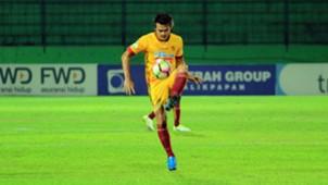 Bobby Satria - Sriwijaya FC