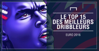 couv dribbleurs euro