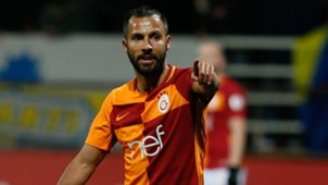 Yasin Oztekin Galatasaray
