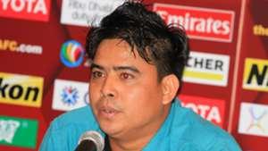 Myo Min Tun - Yangon United