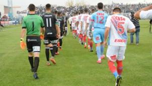 Copa Argentina Cipoletti Arsenal 26052018