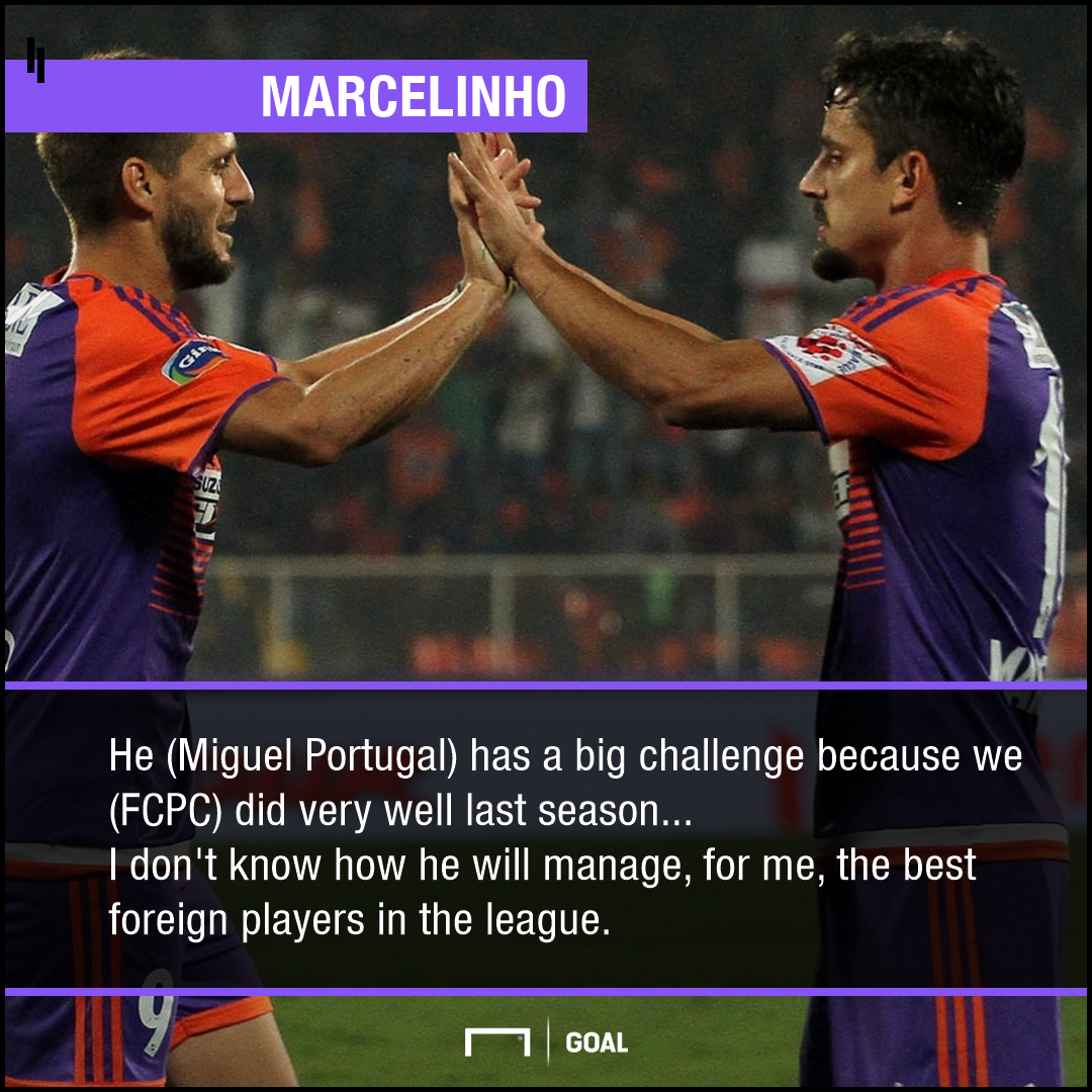 GFX Marcelinho quote on Miguel Portugal