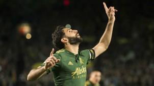 Diego Valeri MLS Portland Timbers 03182017