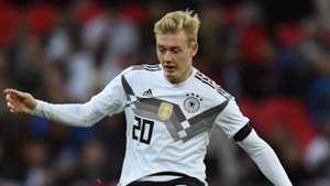 Julian Brandt Deutschland Germany