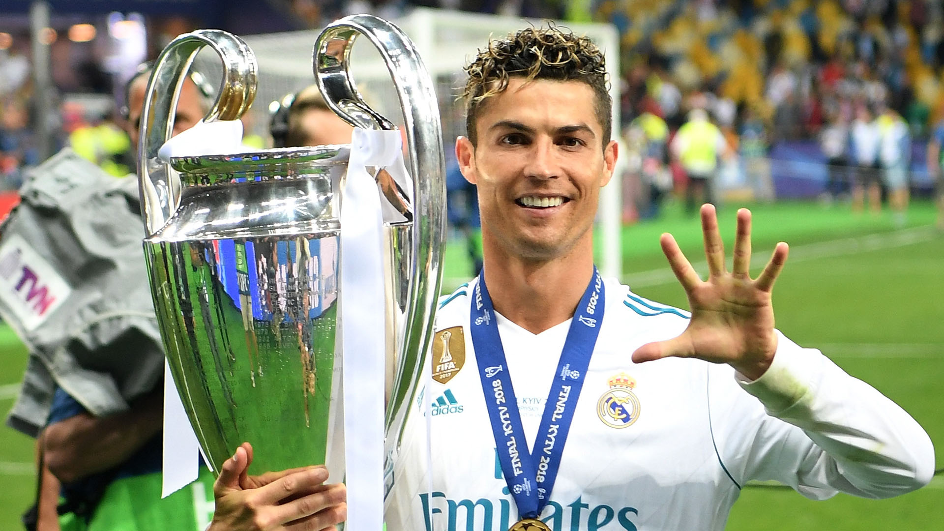 Real Madrid: No Cristiano, No Champions League Glory? Real Madrid's