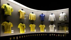 Camisas Seleção Brasileira 21 03 2018