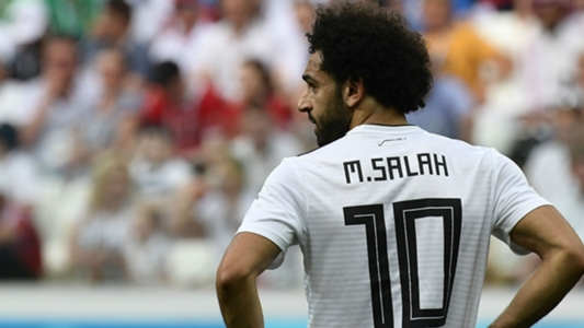 Mo Salah Speaks After Exit From AFCON