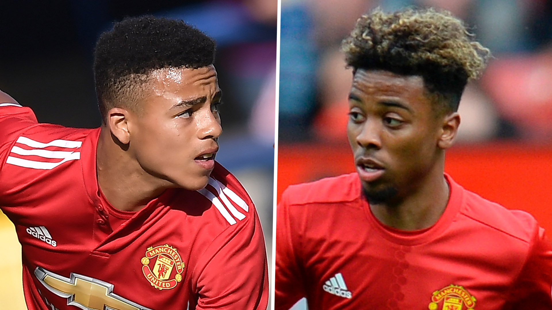 Chong, Gomes &the top 10 teenage stars to watch at Man Utd