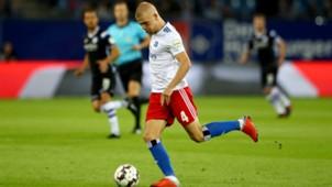 Rick van Drongelen, Hamburger SV, 2.Bundesliga 08272018