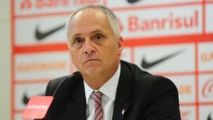 Marcelo Medeiros presidente Internacional