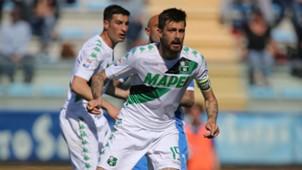 Francesco Acerbi Sassuolo