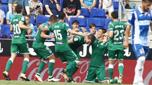 Leganés Espanyol 27082017