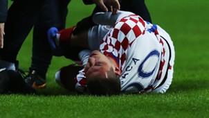 Marko Pjaca Croatia
