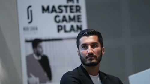 Nuri Sahin My Master Game Plan