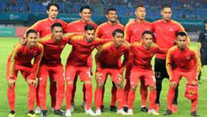 Line Up Indonesia