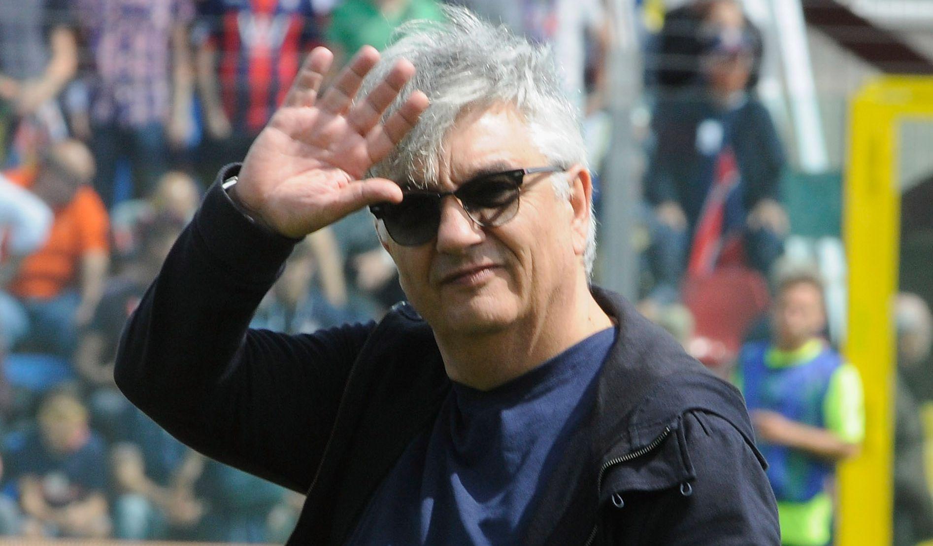 Il Crotone chiede l'ammissione in sovrannumero in Serie A: il comunicato