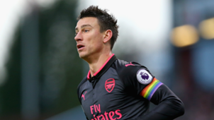 Laurent Koscielny Premier League